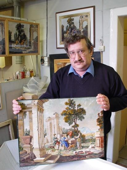 Борис Игдалов