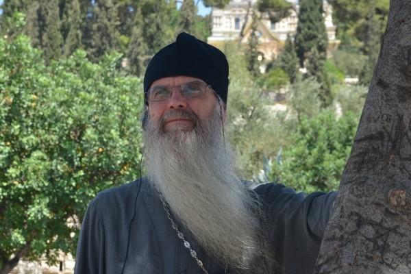 Епископ Каменский и Алапаевский Мефодий: Святая Елизавета Федоровна может примирить «белых» и «красных»