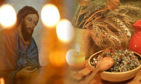 Рождественский пост. Праздники, питание и что не забыть