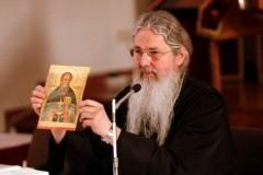 Протоиерей Николай Артемов: «На всё смотреть глазами Христа»