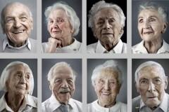Старость: крушение и надежный причал
