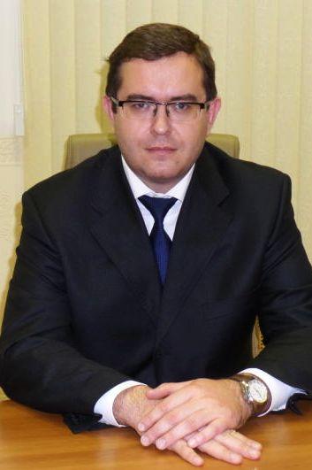 Андрей Бесштанько