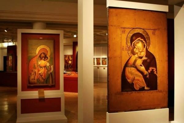 Реформатор иконописания. Симон Ушаков – через реформы к традиции (ВИДЕОэкскурсия)