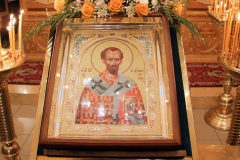 Церковь чтит память святителя Иоанна Златоуста
