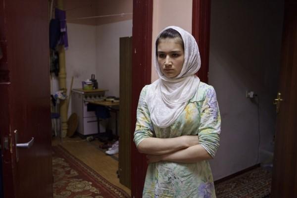 Суд постановил, что мать умершего Умарали Назарова должна покинуть Россию