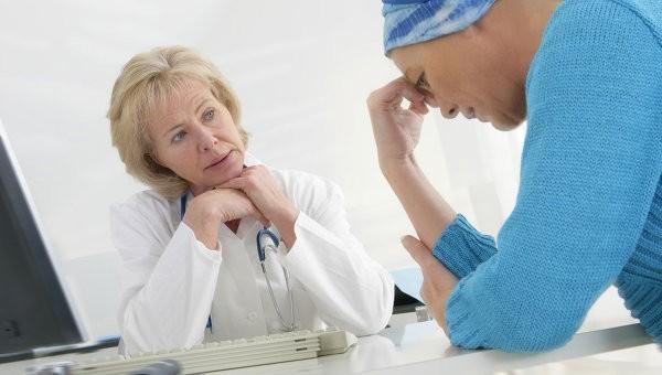 «В вопросах психологической поддержки онкобольных мы отстали лет на 40»