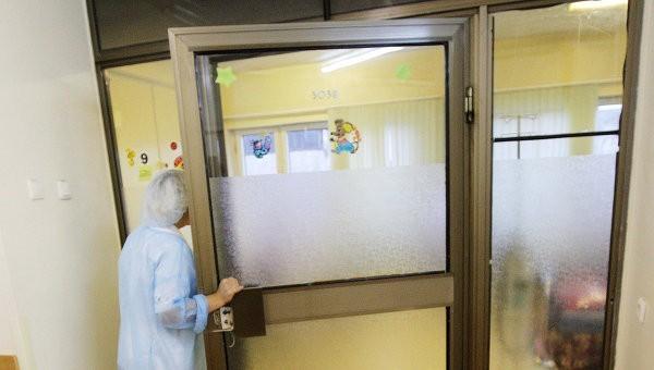 СМИ: В московских больницах сокращают детские инфекционные отделения