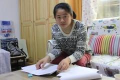 Тринадцать миллионов китайских детей живут без прав и документов