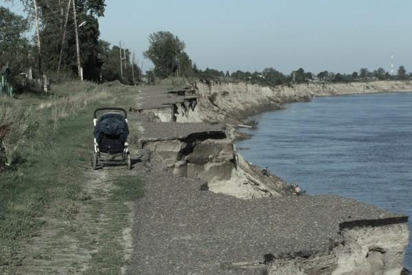 Василий Ханевич: Колпашевский яр – символ нашего забвения
