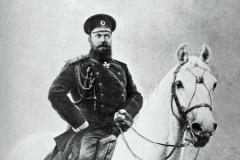 Эксперты начали исследование захоронения Александра III