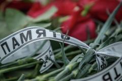 В Москве пройдет панихида по погибшим в Сирии военным