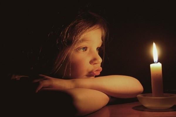 Фонд помощи хосписам «Вера» начал сбор помощи тяжелобольным детям, страдающим из-за отсутствия света в Крыму