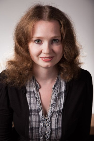 Александра Омельченко