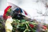 Предстоятель Русской Церкви выразил соболезнование французскому народу в связи с терактами в Париже