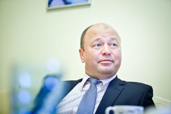 Сергей Ефименко. Фото Марии Темновой