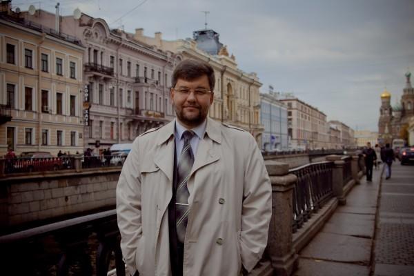 К. М. Александров
