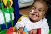 Экспериментальное лечение рака генотерапией помогло младенцу в Великобритании
