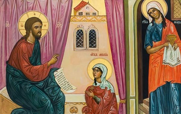 Mary-Martha