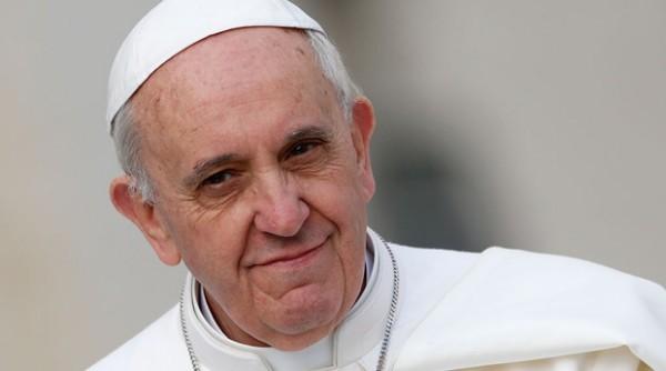 Папа Римский выпустил альбом с проповедями под рок-музыку (+ видео)
