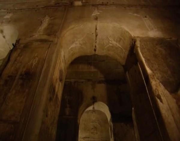 Уникальный подземный храм Рима открылся для туристов