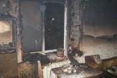Нижегородский подросток спас пожилую женщину из горящей квартиры