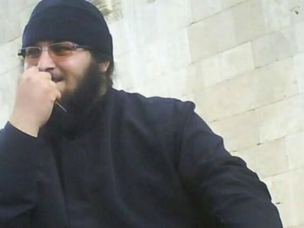 Погибший грузинский архимандрит посмертно награжден за мужество