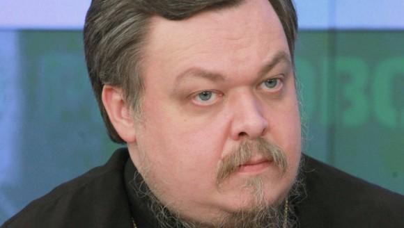 Протоиерей Всеволод Чаплин: Церковь ждет окончания исследований останков Николая II