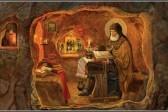 Церковь чтит память преподобного Нестора Летописца