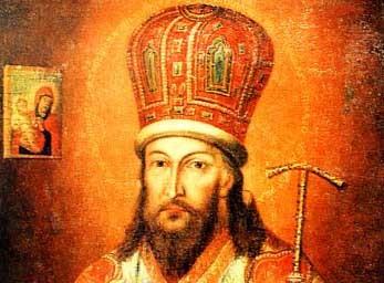 Церковь чтит память святителя Димитрия Ростовского
