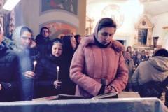 Храм в Ровенской области вернули верующим