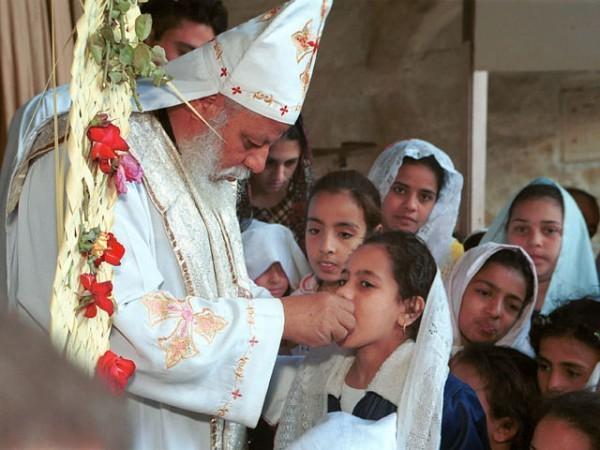 Ближневосточный совет Церквей призвал унифицировать дату празднования Пасхи