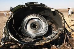 «Когалымавиа» исключила версию о технической неисправности разбившегося в Египте самолета