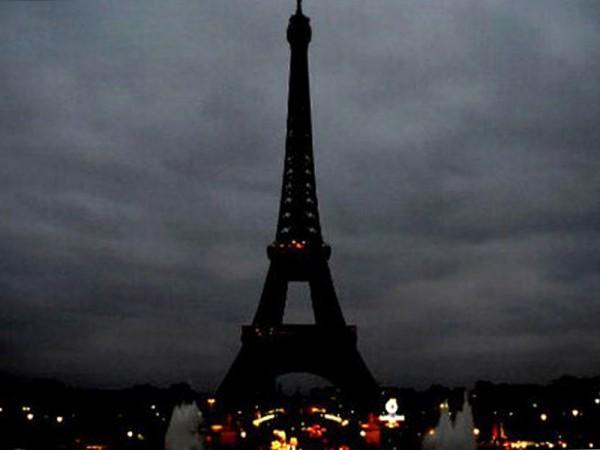 Теракты в Париже: Не объявление войны, а ее начало – прот. Дионисий Поздняев