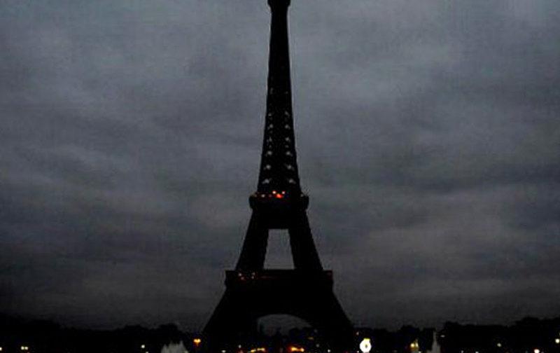 Теракты в Париже: Не объявление войны, а ее начало — прот. Дионисий Поздняев