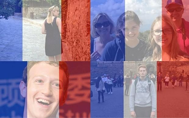 О цветных аватарках и поражении террористов