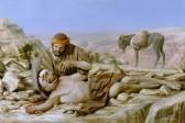 О милосердном самарянине – любовь среди безлюбия