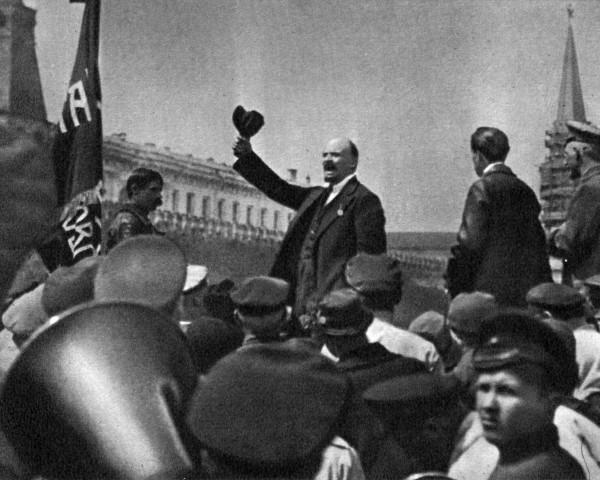 Завершен ли ленинский эксперимент над Россией? (+видео)
