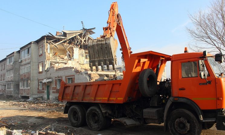 Хабаровская епархия собирает средства для пострадавших при взрыве жилого дома