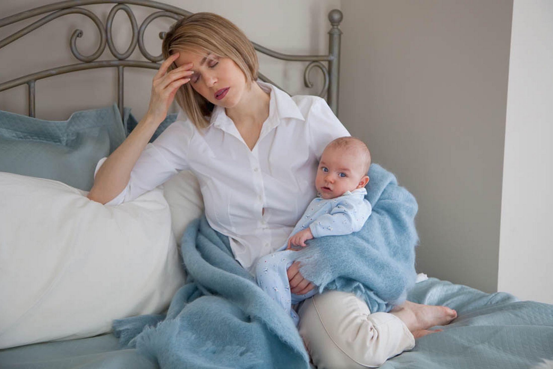 Ненавижу беременных и детей