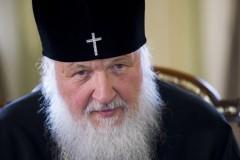 Патриарх Кирилл: Принимая христианство, Русь сделала шаг навстречу истине