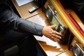 Украинские депутаты приняли поправку о недискриминации сексменьшинств