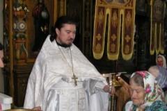 Настоятель сельского храма убит в Воронежской области