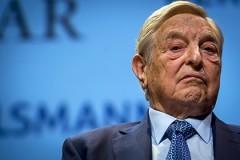 Фонд Сороса признан в России нежелательной организацией