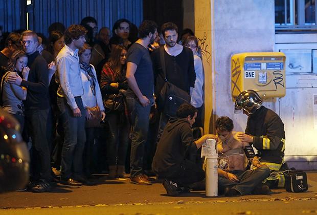 Никита Кривошеин: После трагедии в Париже люди стремятся не поддаваться коллективной панике