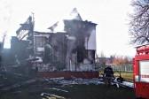 Старинная церковь в Винницкой области пострадала от пожара