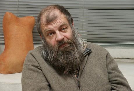 Умер священник и художник Иван Сотников