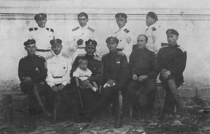 Русские белые эмигранты – кто они?
