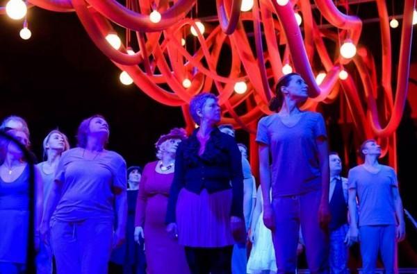В Москве пройдет спектакль в поддержку пациентов хосписов