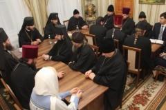 Сумская семинария будет носить имя митрополита Владимира (Сабодана)