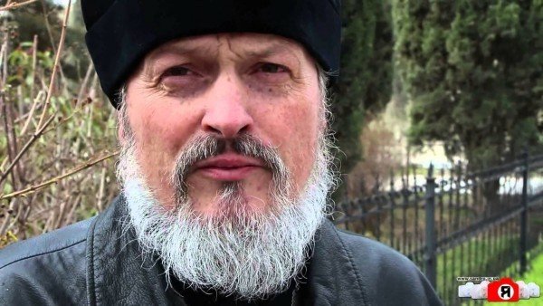 Игумен Никон (Демьянюк). Прерванный полет